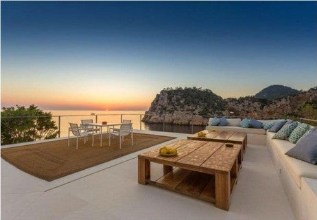 Ibiza luxury home