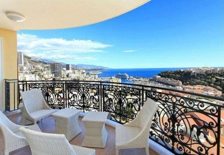 monaco luxury home