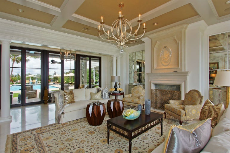 Most expensive homes in america elite traveler Home interior brand