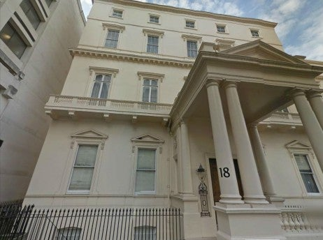18 carlton house terrace view_