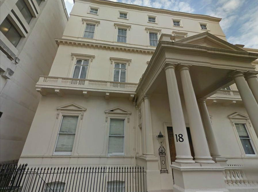 London 39 s 380 million mansion predicted as most expensive for Terrace house tv