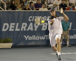 2012 Delray Beach International Tennis Championships and Championship Tour