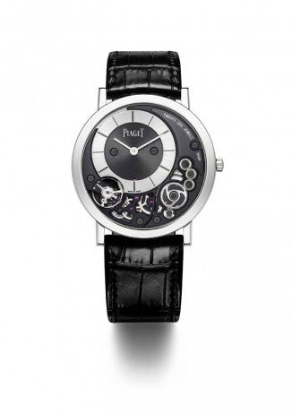 Piaget Altiplano 900P 38mm