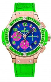 The Big Bang Pop Art for Ladies