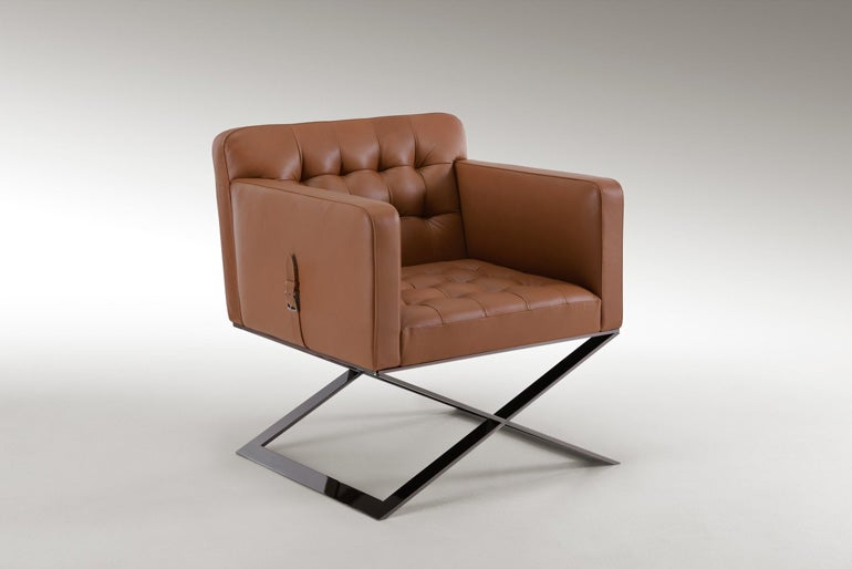 Bentley Harlow Armchair & Bentley Motors Home Collection Makes its Debut | Elite Traveler