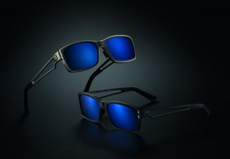 Hublot sunglasses