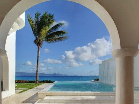 Infinity Pool / Jonquil Suite