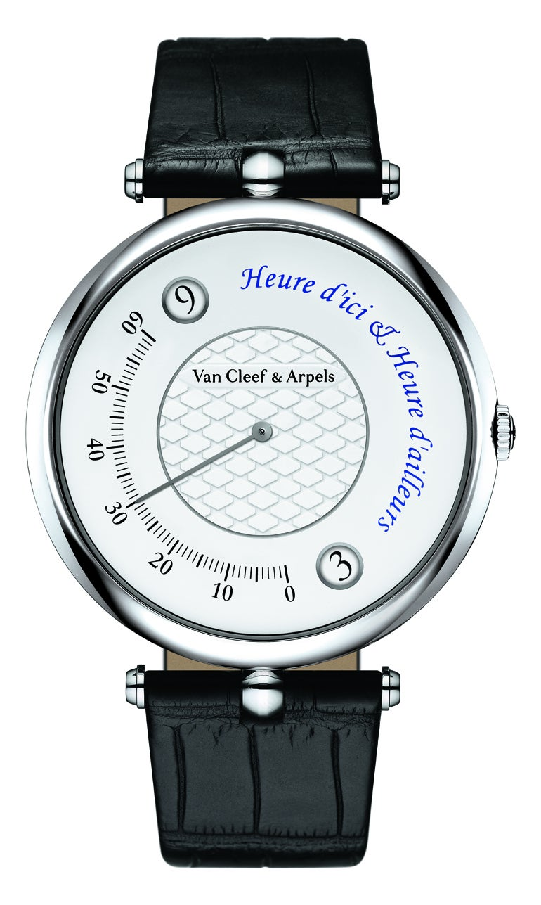 Pierre Arpels Watch