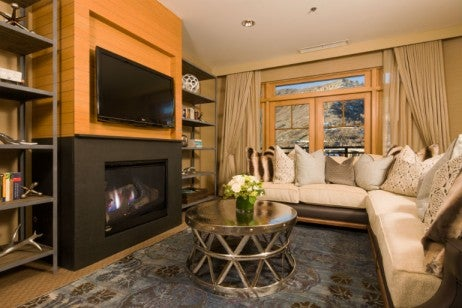 The Residences Viceroy Snowmass_