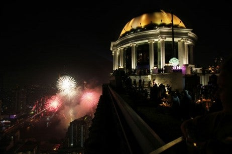 lebua_Ball drop photo