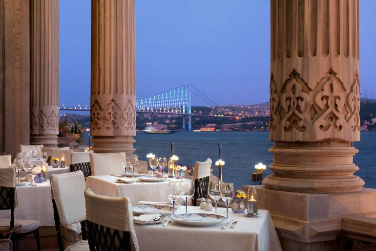 Luxury Istanbul Hotel Unveils Ultimate Valentines Day