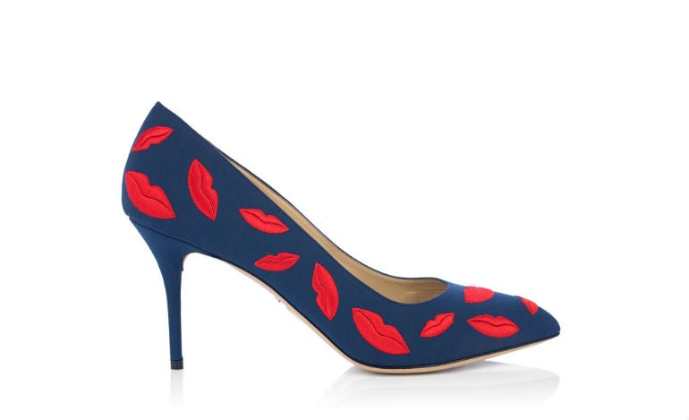 charlotte olympia_