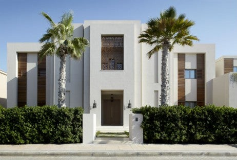 Villas Of Palm Beach Property Owners Association