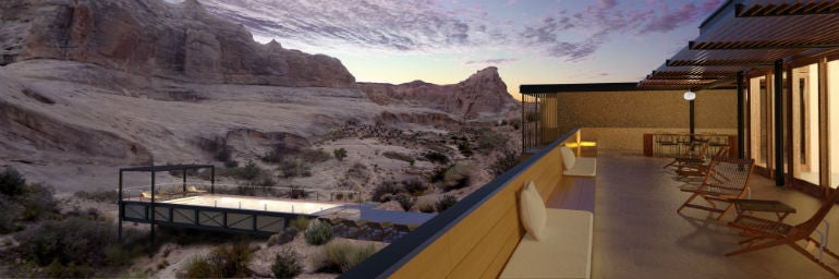 Luxury Grand Canyon Resort Homes Go On Sale Elite Traveler