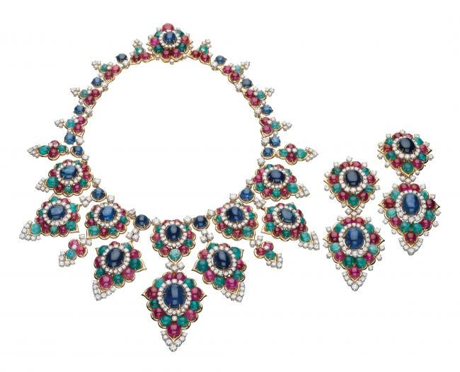 Bulgari Announces New Exhibition 130 Years Of