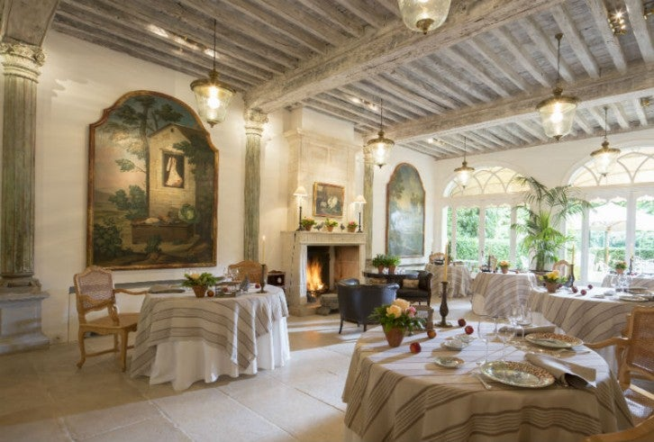 The 5 Best Restaurants In Cannes Page 5 Of 5 Elite Traveler