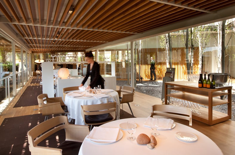 El Celler de Can Roca | Elite Traveler : Elite Traveler