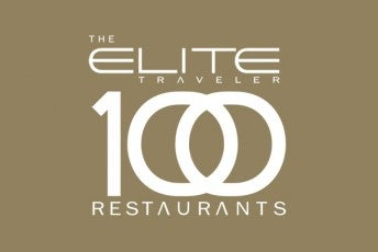 Andy Hayler Discusses the Elite 100 Restaurants 2014
