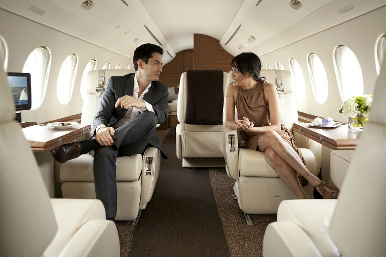 The Online Booking Platform Revolutionizing Private Jet Travel  Elite Traveler