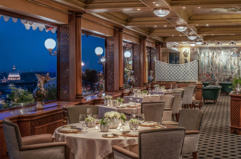 top 100 restaurants | Euro Palace Casino Blog