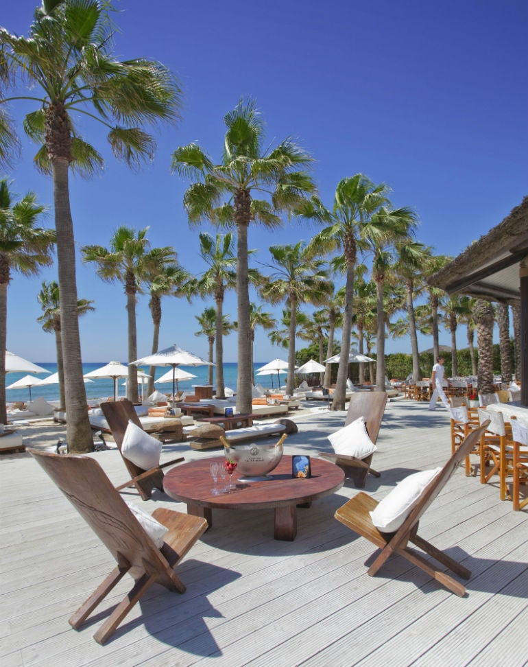 Marbella Bars And Restaurants