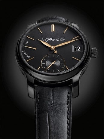 h moser and cie