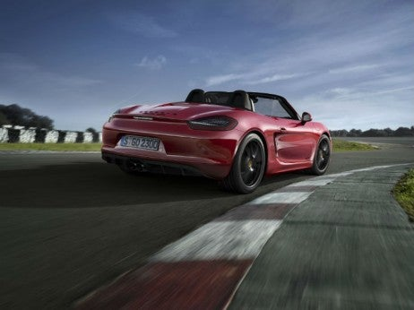 Boxster GTS _4_1