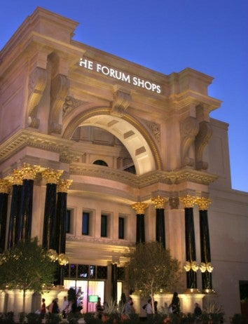 The Forum at Caesars