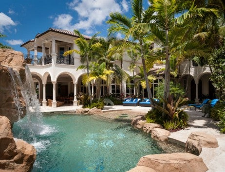Boca Raton's Most Expensive Home