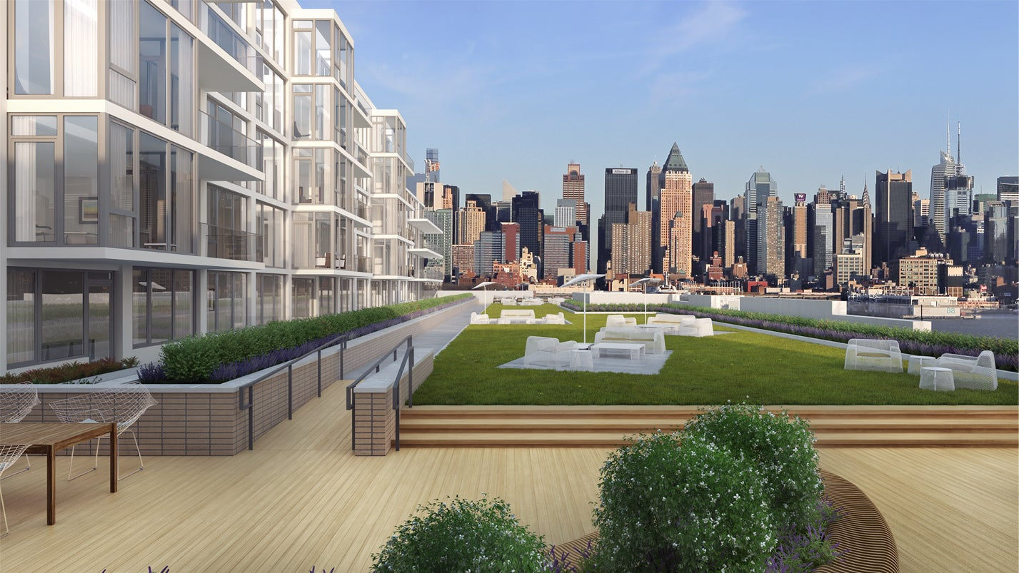 The Avenue Collection Brings Urban Waterfront Living To