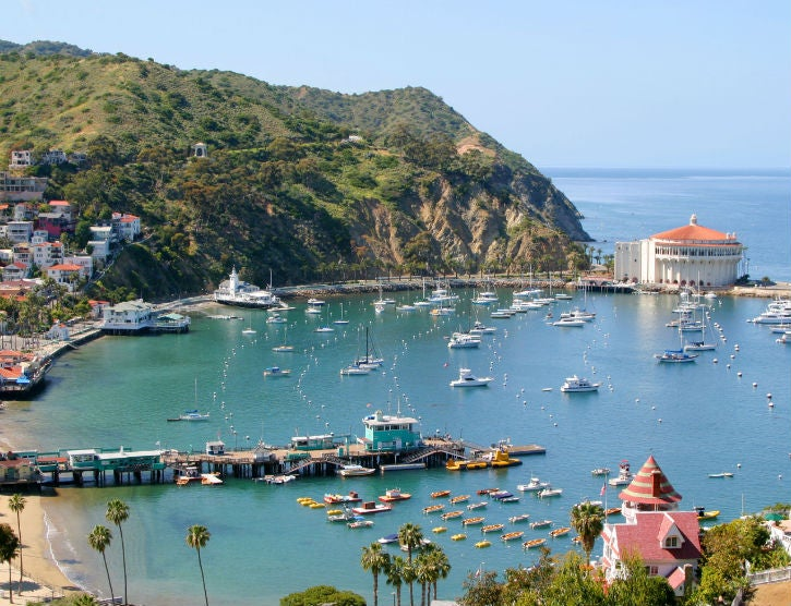Santa Catalina Island Company Will Unveil First Spa Resort This Year