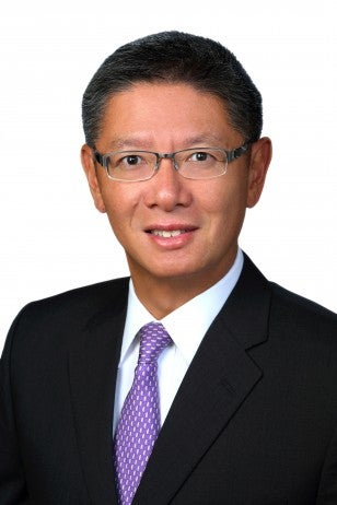 Clement Kwok