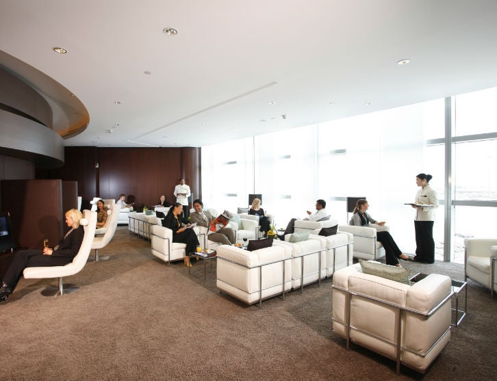 DFC Lounge in Abu Dhabi2