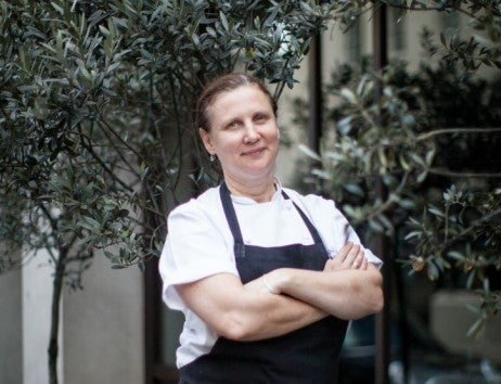 Murano Angela Hartnett TO USE