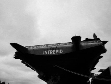 A Fundraising Event at the Intrepid Museum Benefiting Stop ...