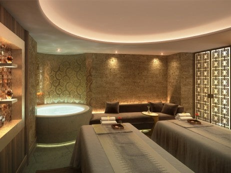 The Arany Spa