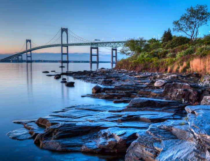 What To See In Rhode Island In One Day