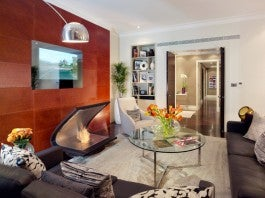 Jaguar Suite / Taj 51 Buckingham Gate Suites and Residences