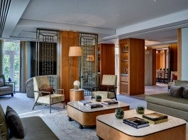 opus suite / The Berkeley