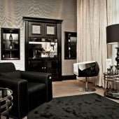 champagne suite by dom pérignon / intercontinental Amstel Amsterdam