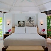 The Tree House Suite / Rosewood Little Dix Bay