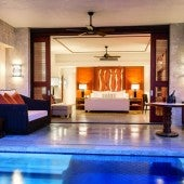 West Beach Two-Bedroom Suite / Dorado Beach, A Ritz-Carlton Reserve