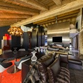 Extreme Wow Suite / W Verbier