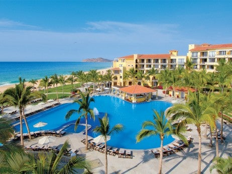 Resort Exterior / Dreams Los Cabos Suites Golf Resort & Spa