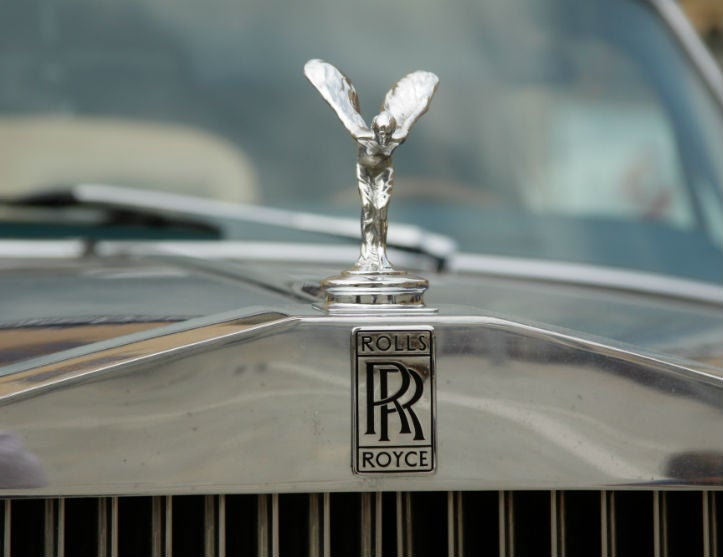Rolls Royce Confirms Development Of New Model Elite Traveler