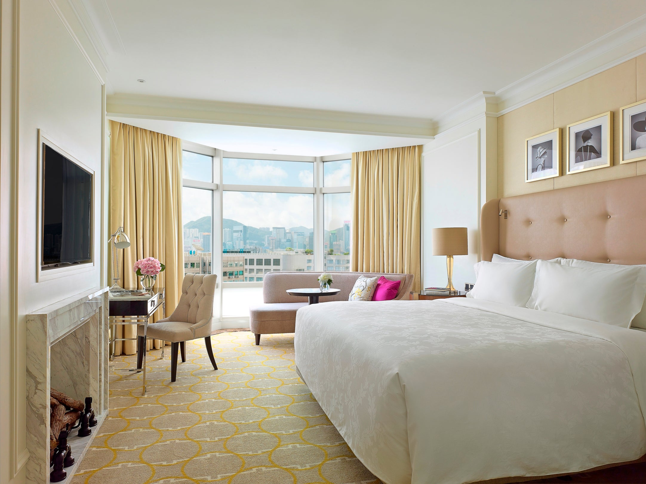 The Langham, Hong Kong Confirms its Luxury Status After $30 Million ...