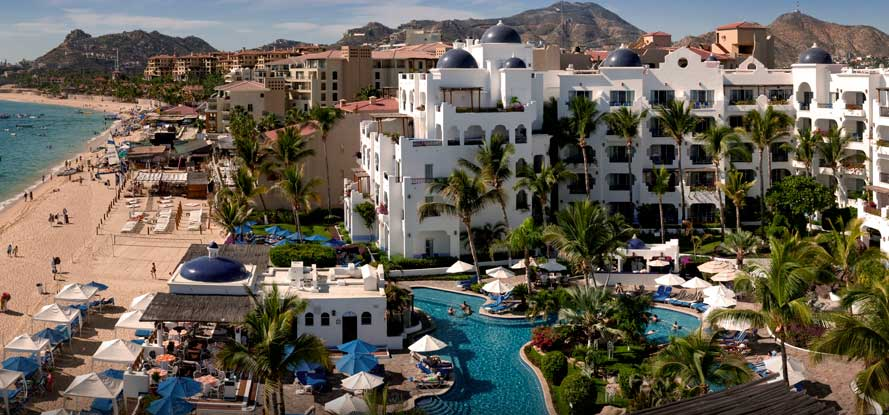 Los Cabos Update Pueblo Bonito Resorts Set To Reopen Starting October 8