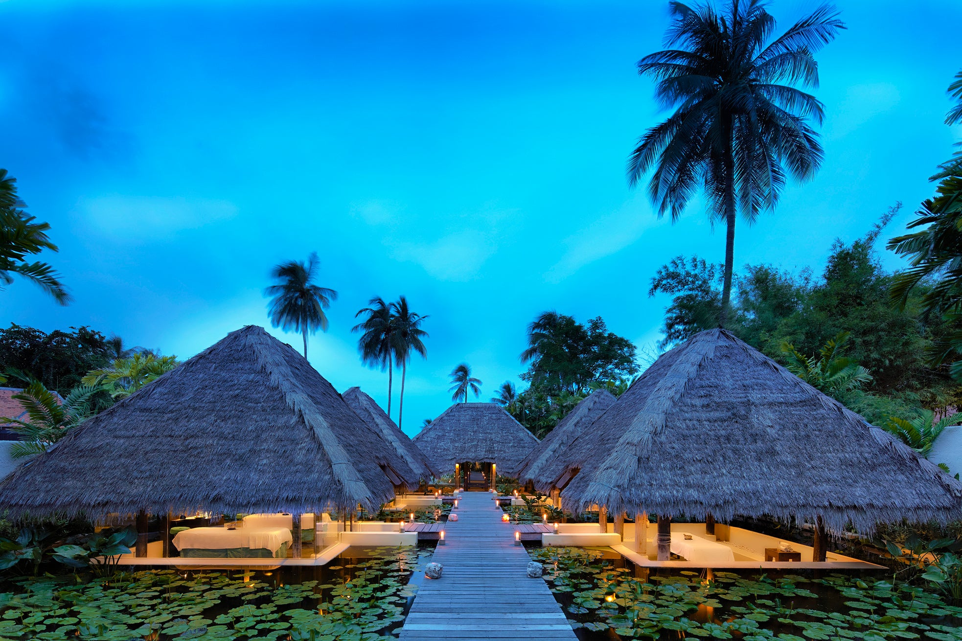Six Senses Spa Returns To Evason Hua Hin Elite Traveler