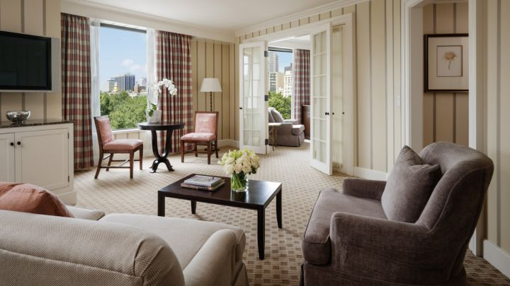 Four Seasons Private Residences Boston