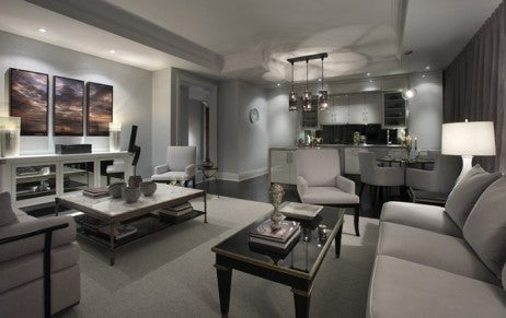 Four Seasons Private Residences Toronto